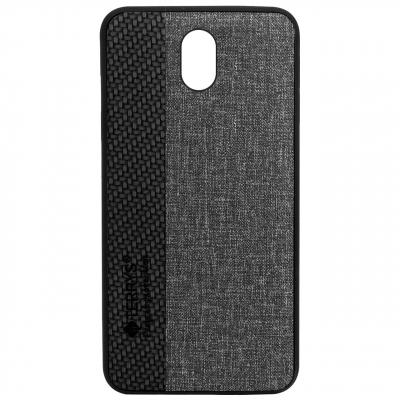 کاور تریس مدل Classic مناسب برای گوشی موبایل نوکیا 2 (قهوه ای)