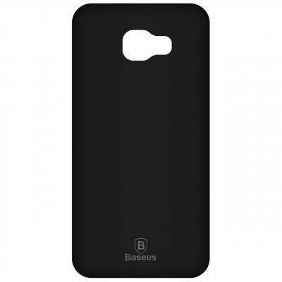 کاور ژله ای باسئوس مدل Soft Jelly مناسب برای گوشی موبایل سامسونگ Galaxy J5 Prime (طلایی)