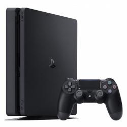 کنسول بازی سونی مدل Playstation 4 Slim کد Region 2 CUH-2116A - ظرفیت 500 گیگابایت