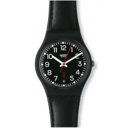 ساعت مچی عقربه ای سواچ GB750