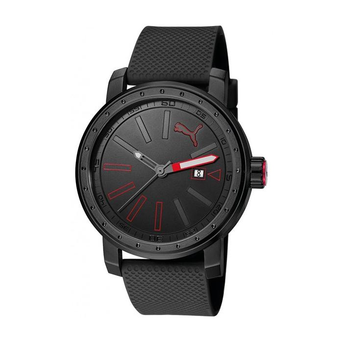 ساعت مچی عقربه ای مردانه پوما مدل PU103961001