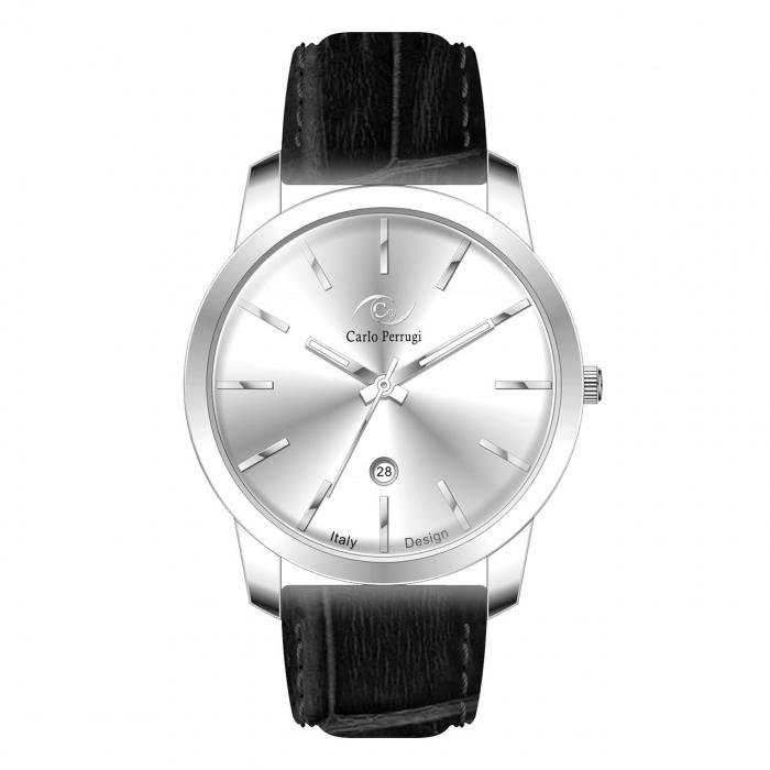 ساعت مچی عقربه ای مردانه کارلو پروجی مدل CG2040-1