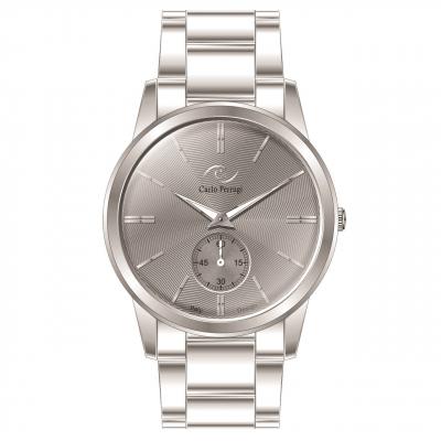ساعت مچی عقربه ای مردانه کارلو پروجی مدل CG2039-1