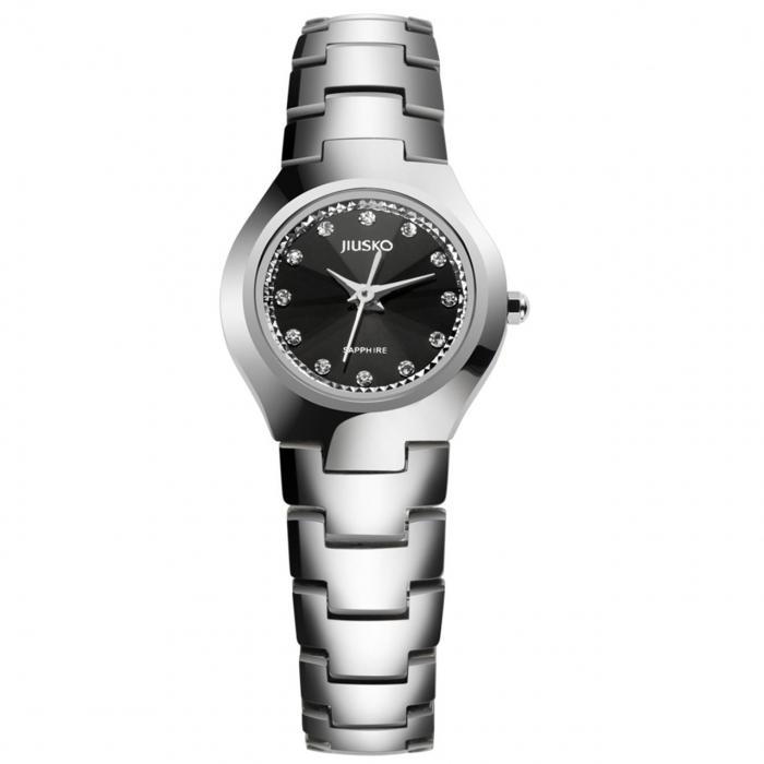 ساعت مچی عقربه ای زنانه جیوسکو مدل JEL0192MS