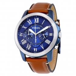 ساعت مچی عقربه ای مردانه فسیل مدل ME5151