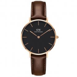 ساعت مچی عقربه ای زنانه دنیل ولینگتون مدل DW00100165
