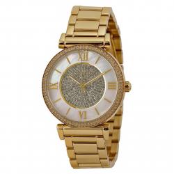 ساعت مچی عقربه ای زنانه مایکل کورس مدل MK3331