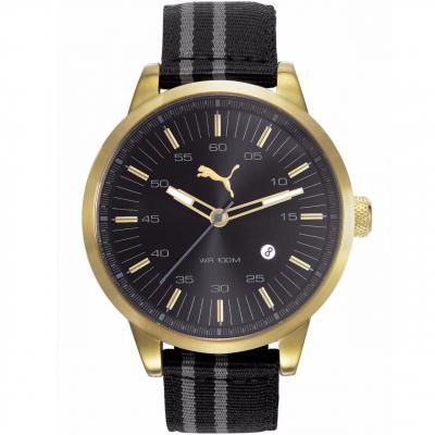 ساعت مچی عقربه ای مردانه پوما مدل PU103641009
