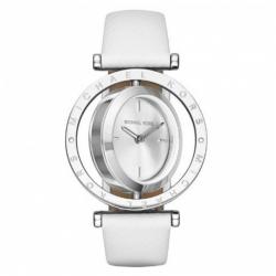 ساعت مچی عقربه ای زنانه مایکل کورس مدل MK2524 (سفید)