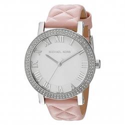 ساعت مچی عقربه ای زنانه مایکل کورس مدل MK2617 (صورتی)