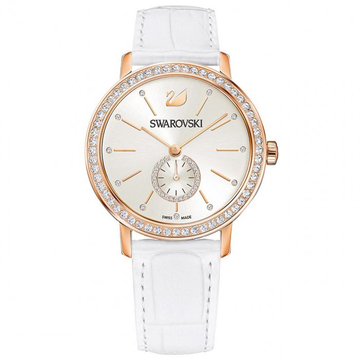 ساعت مچی عقربه ای زنانه سواروسکی مدل 5295386