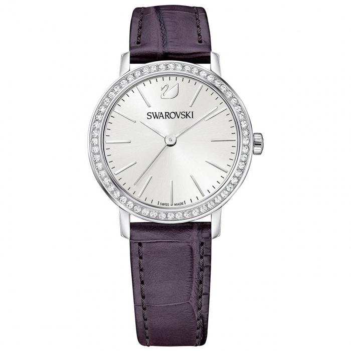 ساعت مچی عقربه ای زنانه سواروسکی مدل 5295323