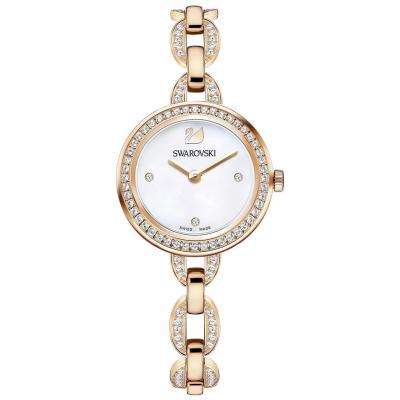 ساعت مچی عقربه ای زنانه سواروسکی مدل 5253329
