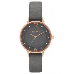 ساعت مچی عقربه ای زنانه اسکاگن مدل SKW2267