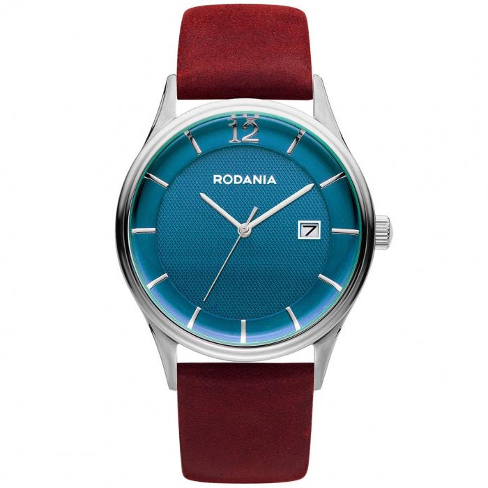 ساعت مچی عقربه ای مردانه رودانیا مدل R.2619028