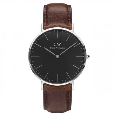 ساعت مچی عقربه ای مردانه دنیل ولینگتون مدل DW00100131
