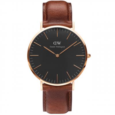 ساعت مچی عقربه ای مردانه دنیل ولینگتون مدل DW00100124