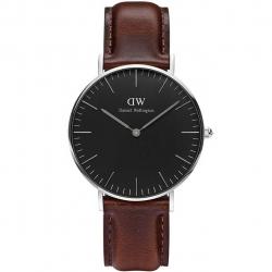 ساعت مچی عقربه ای زنانه دنیل ولینگتون مدل DW00100143