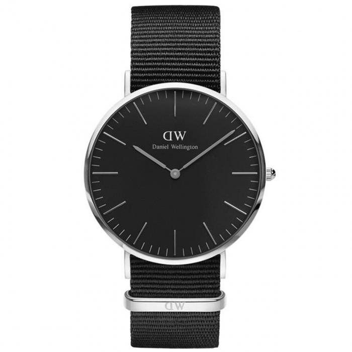 ساعت مچی عقربه ای مردانه دنیل ولینگتون مدل DW00100149