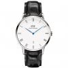 ساعت مچی عقربه ای مردانه دنیل ولینگتون مدل DW00100108