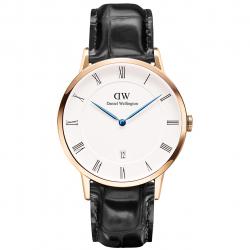 ساعت مچی عقربه ای مردانه دنیل ولینگتون مدل DW00100107