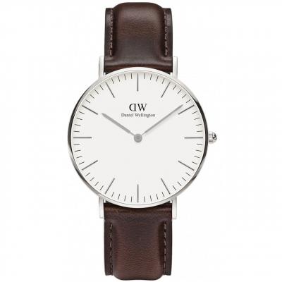 ساعت مچی عقربه ای زنانه دنیل ولینگتون مدل DW00100056