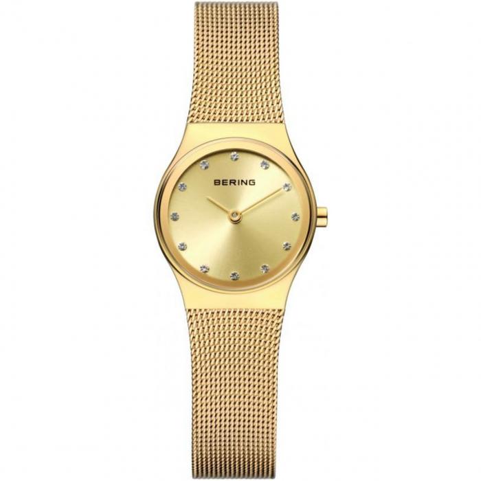 ساعت مچی عقربه ای زنانه برینگ مدل B12924-333