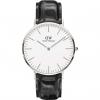 ساعت مچی عقربه ای مردانه دنیل ولینگتون مدل DW00100028