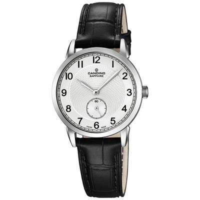 ساعت مچی عقربه ای زنانه کاندینو مدل C4593/1
