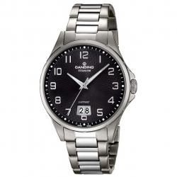 ساعت مچی عقربه ای مردانه کاندینو مدل C4607/4