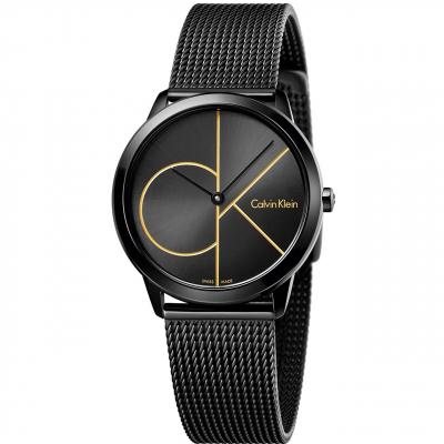 ساعت مچی عقربه ای مردانه کلوین کلاین مدل K3M224.X1