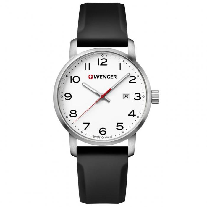 ساعت مچی عقربه ای مردانه ونگر مدل 01.1641.103
