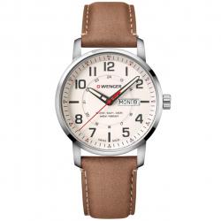 ساعت مچی عقربه ای مردانه ونگر مدل 01.1541.103
