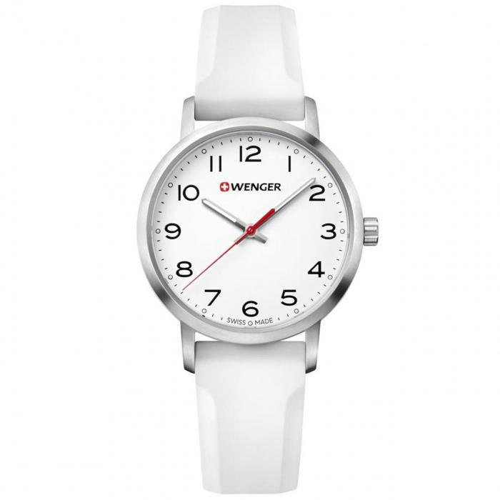 ساعت مچی عقربه ای زنانه ونگر مدل 01.1621.106