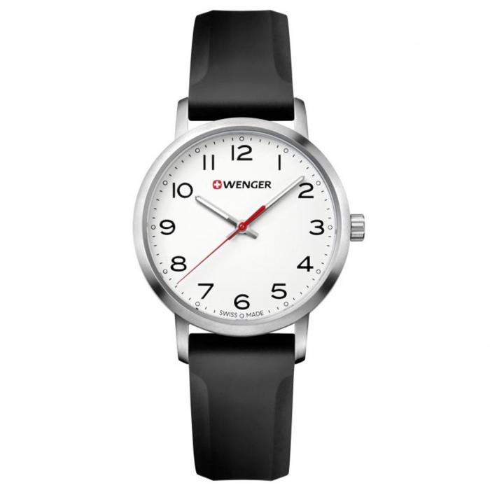 ساعت مچی عقربه ای زنانه ونگر مدل 01.1621.103