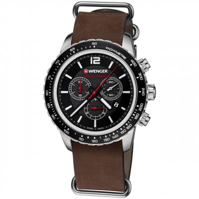 ساعت مچی عقربه ای مردانه ونگر مدل 01.0853.106