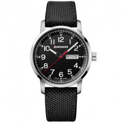 ساعت مچی عقربه ای مردانه ونگر مدل 01.1541.105