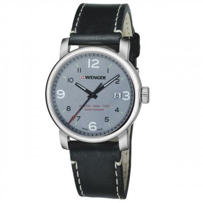 ساعت مچی عقربه ای مردانه ونگر مدل 01.1041.137