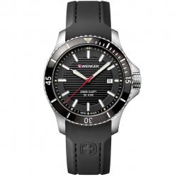 ساعت مچی عقربه ای مردانه ونگر مدل 01.0641.117
