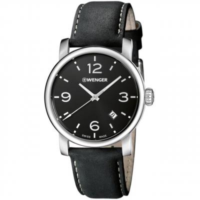 ساعت مچی عقربه ای مردانه ونگر مدل 01.1041.127