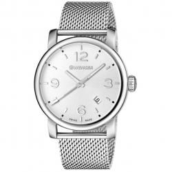 ساعت مچی عقربه ای مردانه ونگر مدل 01.1041.126