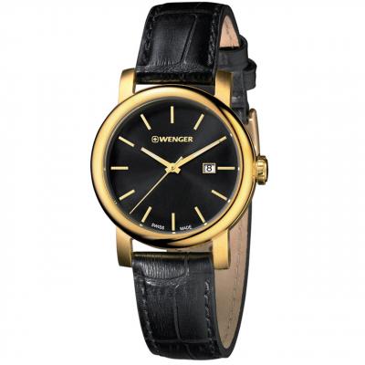 ساعت مچی عقربه ای زنانه ونگر مدل 01.1021.121