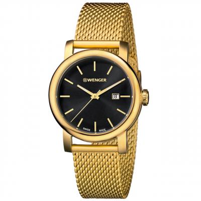 ساعت مچی عقربه ای زنانه ونگر مدل 01.1021.120