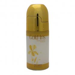 رول ضد تعریق زنانه اسکلاره مدل Gold Iris حجم 50 میلی لیتر