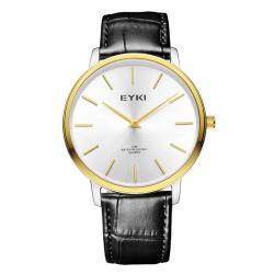 ساعت مچی عقربه ای ایکی مدل EET1003LS