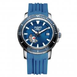 ساعت مچی عقربه ای جیوسکو مدل JDE0075L