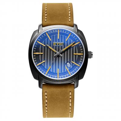 ساعت مچی عقربه ای مردانه ایکی مدل EET1043L