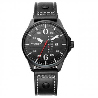 ساعت مچی عقربه ای ایکی مدل EOV3058L