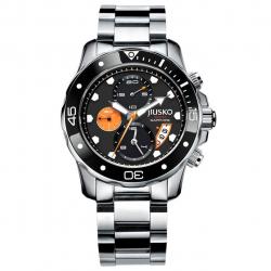 ساعت مچی عقربه ای مردانه جیوسکو مدل JDE0072L