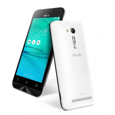 گوشی موبایل ایسوس مدل Zenfone Go ZB452KG دو سیم کارت (مشکی)